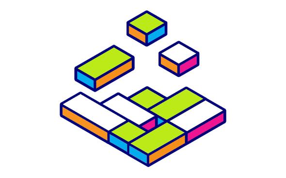 3d Isometric Shape Creator